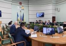 Депутаты горсовета Улан-Удэ ищут способы пополнить казну