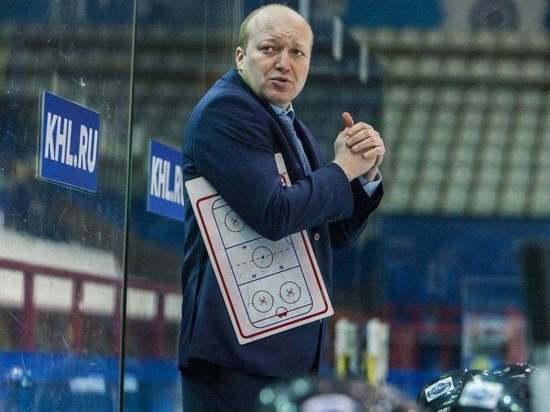 ХК «Сибирь»  9 апреля представит нового главного тренера после ухода Заварухина