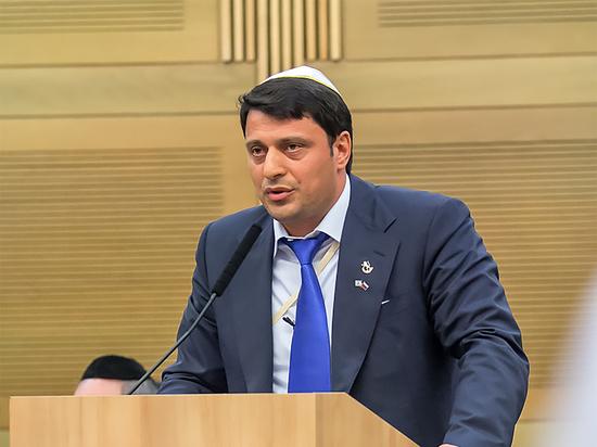 Вице-президент еврейского конгресса заявил, что оправдание нацизма способствует его подъёму