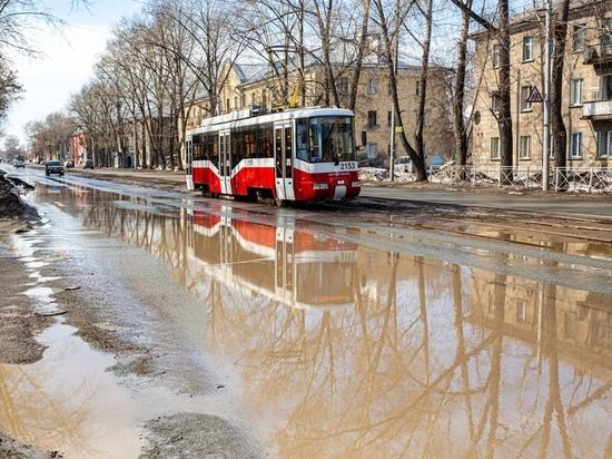 Резкое потепление до +10 придет в Новосибирск в выходные