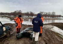 В ряде муниципалитетов Алтайского края введен режим повышенной готовности.