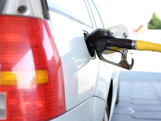 Цены на бензин всех марок выросли за неделю в Чите