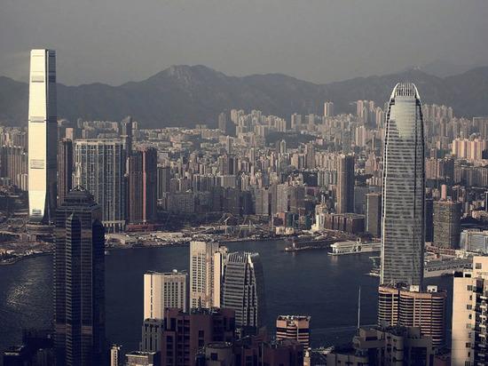 В Великобритании дали политическое убежище лидеру протеста в Гонконге