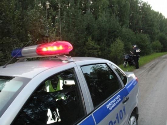 Свердловчанина обвиняют в убийстве малолетнего сына