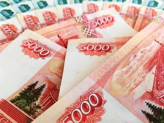 Бюджет Забайкалья в пик пандемии ежемесячно терял более 2 млрд рублей