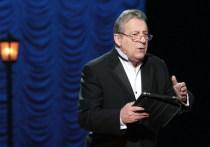 Народный артист признался, что относится к телеведущей неоднозначно
