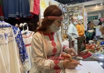 Самыми популярными омскими ремёслами стали бондарство и резьба по дереву