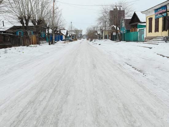 В Улан-Удэ отремонтируют дорогу, ведущую к храму