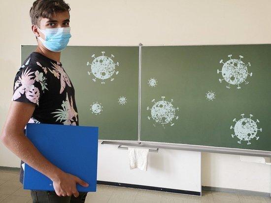 Студенты-выпускники ЛНР приступят к очному обучению