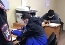 В Иркутском районе инспекторы ДПС гонялись за 15-летним подростком