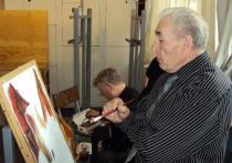 Выставка памяти Александра Веснина открывается в Музее Рогаля
