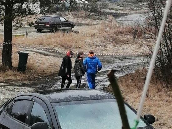 Закладки наркотиков в Петрозаводске продолжают делать в отдаленных микрорайонах