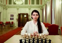 Шахматистка Горячкина из ЯНАО получила награду от президента РФ