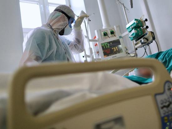 Выяснилось, как коронавирус сократил среднюю продолжительность жизни