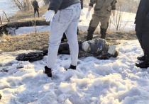 В Змеиногорске обнаружили труп мужчины