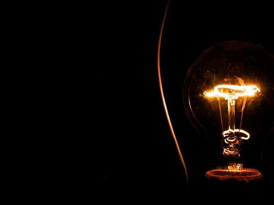 На трех улицах Йошкар-Олы временно отключат электричество