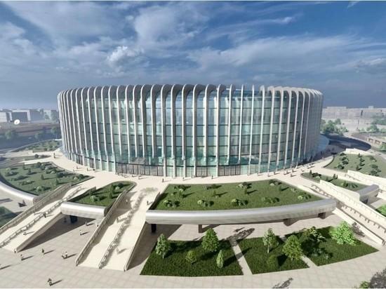 На Градсовете в Петербурге показали проект будущего СКК