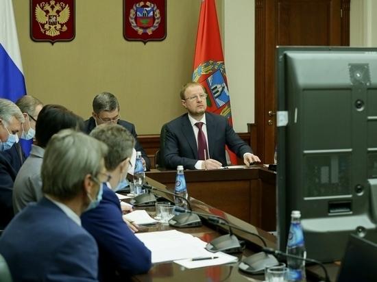 В Алтайском крае назначили дату начала пожароопасного сезона