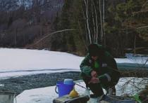 В Хакасии хариус в реке Белый Июс погиб из-за выбросов цианида, меди и цинка