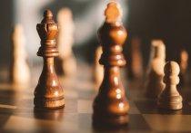 В ТюмГУ побывал прославленный шахматист Анатолий Карпов