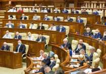 Парламент Молдовы создаст комиссию по делу о похищении судьи Чауса
