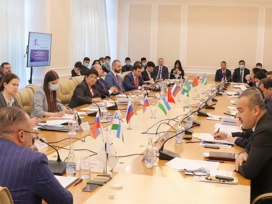 Представители текстильных предприятий из Ивановской области посетили Узбекистан