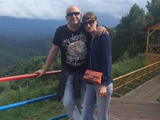 Ксения Бик не смогла заплатить компенсацию родственникам супруга