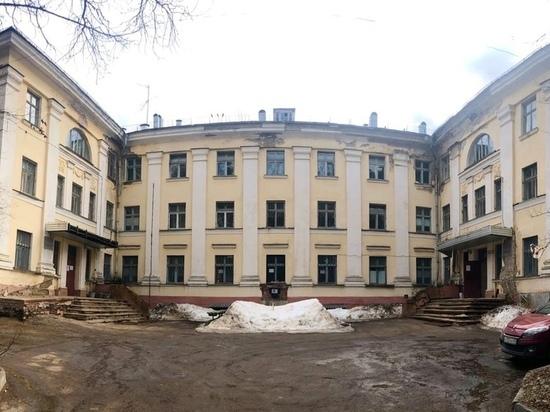 В Обнинске решают судьбу зданий первого медгородка на Пирогова