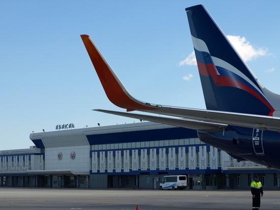 Аэропорт Емельяново поможет аэропорту Абакан выйти из кризиса