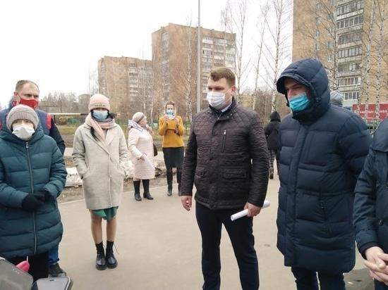 Исполняющим обязанности вице-мэра Рязани по ЖКХ назначен Борис Ясинский