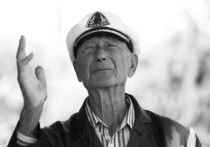 Скончался известный советский актер Николай Чиковани