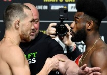 В начале марта в UFC стало на одного чемпиона из России меньше — Петр Ян проиграл дисквалификацией Алджамейну Стерлингу. После того поединка на UFC 259 было много дискуссий: одни считали, что пояс у россиянина отобрали несправедливо, другие заявляли, что Стерлинг — законный чемпион UFC. Одно было ясно точно: необходим реванш. Но и с ним возникли трудности.