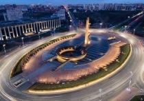 Поножовщину на площади Победы устроил психопат, который мстил за друга