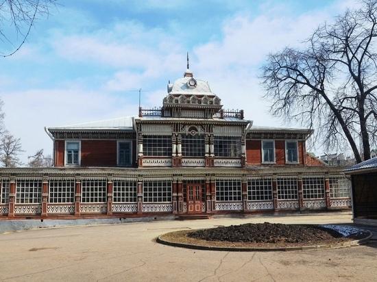 9 апреля в Рязанской области ожидается до +11 градусов