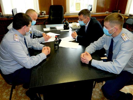 Рязанских осужденных трудоустроят на промышленное предприятие