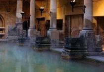 В Калуге появится банный комплекс с бассейнами на улице