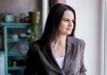 Тихановская предложила провести новые слушания по Белоруссии в Совбезе ООН
