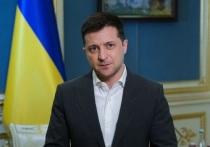 Политолог назвал 6 целей Зеленского в войне на Донбассе