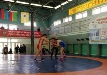В Калмыкии состоялся турнир по вольной борьбе памяти Городовикова