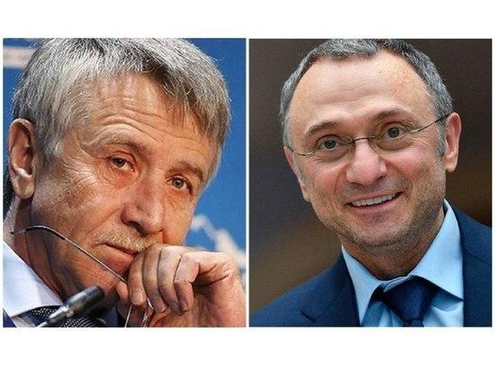 Олигархи из Дагестана вошли в топ-10 миллиардеров России