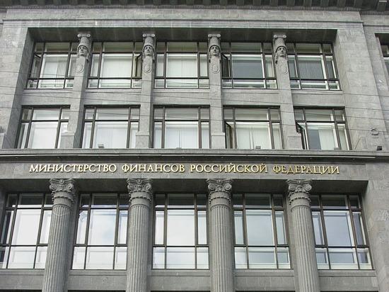 Минфин назвал российские налоги одними из самых низких в мире
