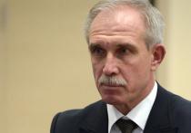 Начался весенний «губернаторопад»: второй за неделю глава региона подал прошение о добровольной отставке
