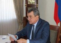 В Туве объявлено о визите сибирского полпреда Сергея Меняйло