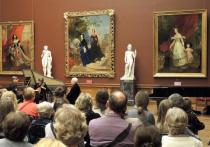 Кажется, официальным органам больше нечем заняться, как рассматривать органы, простите, обнаженную натуру в музеях