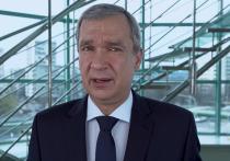 Белорусский оппозиционер заявил о создании новой партии