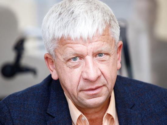 Николай Романов получил звание Заслуженного работника сельского хозяйства