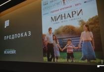 В Кирове раньше всех показали фаворита будущего «Оскара»