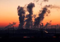 Сибирские ученые все же опубликовали экологическую «бомбу накануне выборов»
