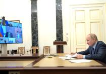 Путина возмутили цены на жилье в России