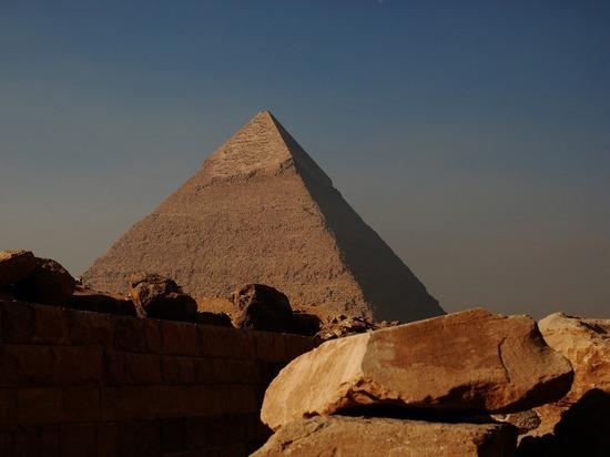 В Египте обнаружен древний город с исчезнувшими жителями
